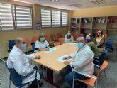 Ayuntamiento y Atención Primaria elaboran un protocolo de apoyo al cumplimiento efectivo de cuarentena por COVID-19