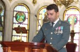 La Alcald�a propone reconocer p�blicamente la labor del teniente de la Guardia Civil, Bernardo Vivas
