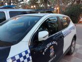 Abierto proceso de licitación para arrendar dos nuevos vehículos para Policía Local