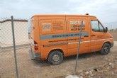 Adjudican el servicio de camión succionador con bomba de alta presión y cámara de inspección de tuberías del Servicio Municipal de Aguas