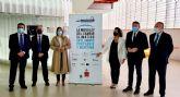 [La Región de Murcia es la única comunidad en contar con una oficina de cambio climático para certificar la huella de carbono a empresas o entidades