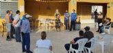 Comenzaron las obras de mejora y conservación del entorno rural y natural de todo el municipio de Archena