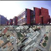 VOX propone acondicionar un aparcamiento en el Centro de Salud Cieza-Oeste