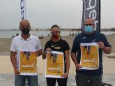Presentada la I Media Maratón Paraíso Salado - Cto. Regional de Media Maratón