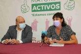 El Centro Municipal de Personas Mayores Las Morericas reabre sus puertas renovado y adaptado para los mayores