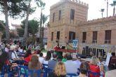 Allegro recorre cinco siglos de música en las calles y plazas de San Pedro del Pinatar