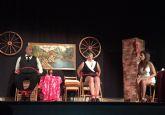 'Cinétika' lleva su 'Juego Bizarro' al 'VI Certamen Nacional de Teatro Amateur Juan Baño' torreño