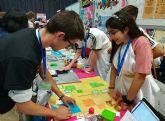 El IES'La Florida' de Las Torres de Cotillas obtiene una mención de honor en el concurso 'Ciencia en Acción'