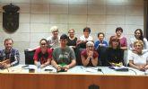 Se reúne el Consejo Municipal de Igualdad de Totana para planificar el programa de actividades conmemorativas contra la Violencia de Género del próximo 25 de noviembre
