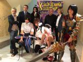 El X Salón del Manga y Cultura Japonesa regresa a Murcia los días 23, 24 y 25 de noviembre