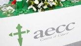 Sembrando esperanza en Las Torres de Cotillas con la Junta Local de la Asociación Española contra el Cáncer (AECC)