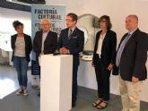 El Ayuntamiento de Murcia abre el plazo para solicitar la Beca Cultura y Creatividad para el apoyo al emprendimiento cultural
