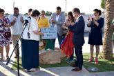 Balsicas cuenta con una plaza denominada 'Pilar Ferrer Marti'