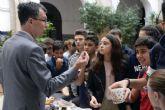 Más de 39.000 escolares se acercan a la dieta mediterránea y la vida sana con los talleres de vida saludable del Ayuntamiento