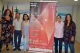 El próximo sábado arranca la XV edición del Certamen Nacional de Teatro aficionado Paco Rabal