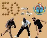 El cincuentenario de la liga de los Bolos Cartageneros inspira un libro sobre este tradicional deporte