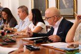 Ciudadanos celebra la aprobación del proyecto 'Cartagena Emprende' que impulsó con una enmienda en los presupuestos
