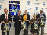 Fútbol y caldero a beneficio de la Asociación Párkinson Mar Menor