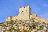 La Comunidad realiza una nueva obra de emergencia para consolidar la muralla del Castillo de Mula