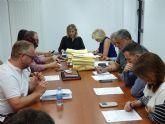La Junta de Gobierno Local de Molina de Segura aprueba la Oferta Pública de Empleo para el año 2019