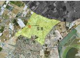San Pedro del Pinatar contará con un nuevo colegio electoral en 'Las Esperanzas' en los comicios del 10-N