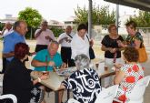 El centro social de personas mayores inicia una nueva edición de su Semana Cultural
