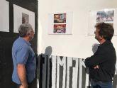 Nueva exposición en las calles de Torre Pacheco 'Fiestas 2018 en imágenes'