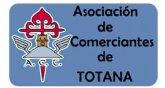 Referente en el comercio de Totana