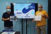 San Pedro del Pinatar presenta su nueva oferta deportiva 2020 - 2021