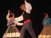 El conjunto de música Folk Azarbe y el ballet Matices presentan el espectáculo REFLEJOS DE TRADICIÓN el sábado 17 de octubre en el Teatro Villa de Molina