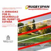 RugbySpain Management & Recruitment relanza el formato de ponencias, con un innovador formato de evaluación y draft para jóvenes rugbiers en España