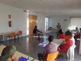 'El Candil' inicia dos nuevas ediciones de la acci�n formativa 'Competencias B�sicas para el Empleo' en Totana y Alhama