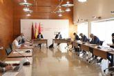 Personas desempleadas trabajarán en el proyecto MurciaEmplea Sostenible para generar empleo en el ámbito de la Economía Verde