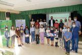 El CEIP San Félix celebra los Erasmus Days