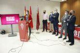 El equipo de vacunación del Ayuntamiento ha suministrado más de 524.000 dosis de vacuna contra el COVID-19 en el Estadio Enrique Roca