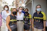 ´Inclusiones´ sitúa a Cartagena a la vanguardia de la defensa de los derechos de las personas con discapacidad