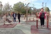 El Ayuntamiento organiza un programa de actividades para fomentar estilos de vida saludables entre los lumbrerenses