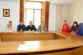 El ayuntamiento de Fortuna apuesta por el empleo juvenil