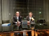 Presentado en Alcantarilla el Plan de Gobierno Abierto del Gobierno Regional