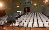 Se adjudican las obras de rehabilitación del Teatro 'Ginés Rosa' del Centro Sociocultural 'La Cárcel'