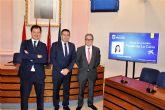 La Obra Social 'la Caixa' y el Ayuntamiento de Alcantarilla refuerzan su alianza para luchar contra la pobreza infantil
