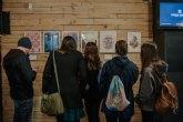 Murcia Se Ilustra dibuja una nueva visión de la cultura murciana en su segunda exposición