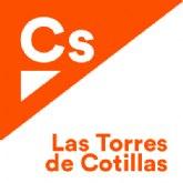Ciudadanos denuncia que 'el Ayuntamiento sigue poniendo en peligro la seguridad vial en Las Torres de Cotillas'