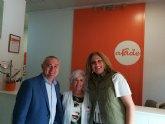 Podemos Alcantarilla se reúne con las organizaciones sociales para crear el programa electoral