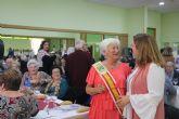 Los Hogares de Pensionista celebran el Día de los Abuelos