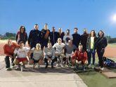 Periodo de matrícula 2ª Fase del Curso de Entrenador Nacional de Atletismo, Nivel III Federativo