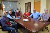 El Ayuntamiento de Fuente Álamo estudiará nuevos sistemas de gestión de purines para modernizar el sector porcino