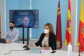 El Ayuntamiento firma un convenio con la sociedad de gestión SAREB para la cesión con fines sociales de 5 viviendas