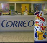 CORREOS instala 28 buzones especiales en sus oficinas de la Región de Murcia para enviar la carta a los Reyes Magos