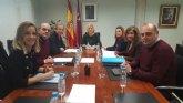 La Comunidad impulsa la actividad empresarial en Los Alcázares con nuevas medidas de apoyo al emprendimiento